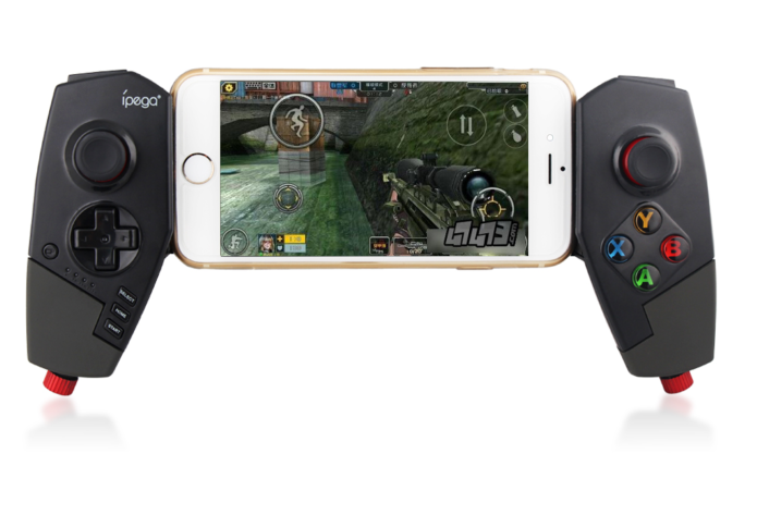 Six Gaming Controllers For Your Smartphones