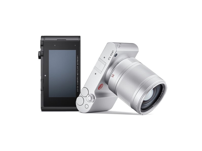 Leica TL2 - WHAT YOU NEED TO KNOW