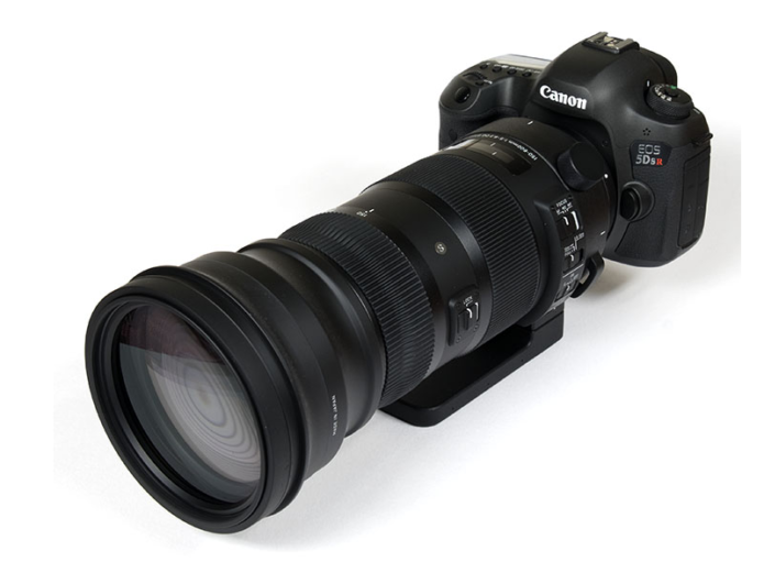 Sigma 150-600mm f/5-6.3 HSM DG OS Contemporary - Review / Test