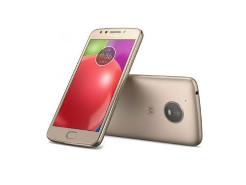 Motorola Moto E4 Plus Hands-on Review : First Impressions