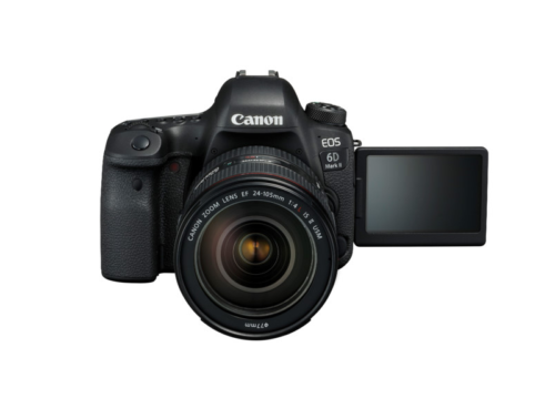 Should I buy a Canon EOS 6D Mark II?