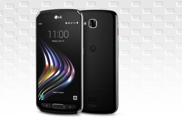 LG X Venture Review: Rugged Phone, Civilized Price