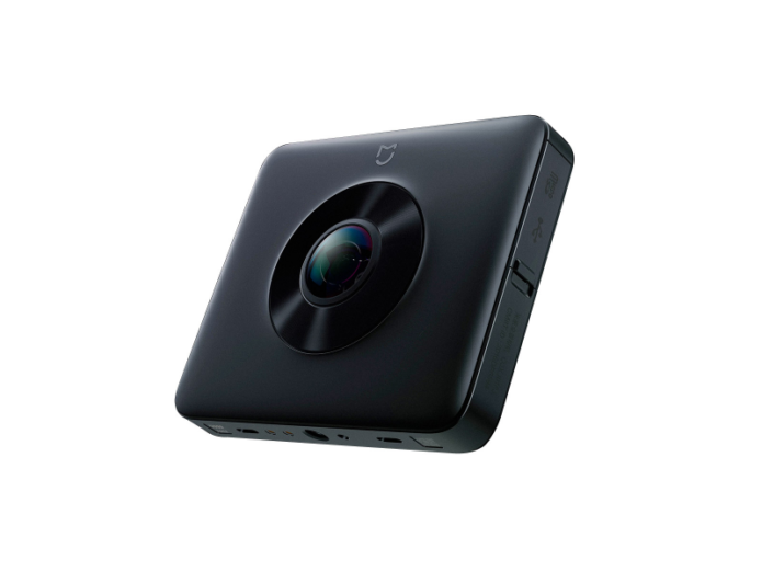 Xiaomi Mi VR 3.5K Panorama Camera Review: Great Hardware For 360° Content, But Software Needs Work