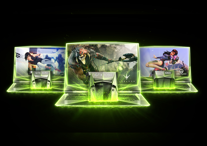 NVIDIA GeForce GTX 1060 (Max-Q) vs GTX 1060 (Laptop) – performance, gaming and temperatures
