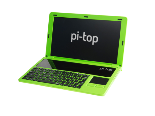 Pi-top Review – Building the Future
