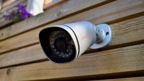 Foscam F19901EP review