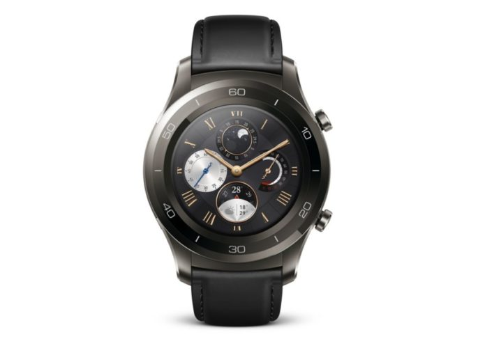 Huawei Watch 2 Classic Review: Good watch but a missed opportunity for Wear 2.0