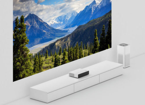 Xiaomi Mi Laser Projector Review: 9999 yuan ($1470) for a 150″ LCD TV Experience