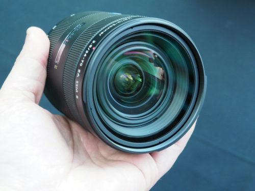 Best zoom lenses for Sony
