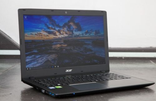 Acer Aspire E 15 (E5-575G-57D4) Review