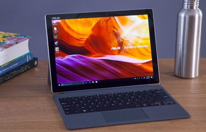 Asus Transformer Pro (T304UA) Review