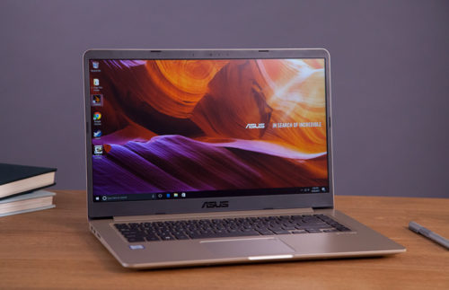 Asus VivoBook S510 Review