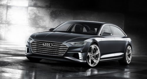 Audi A8 (2017) preview: The sophisticated chauffeur