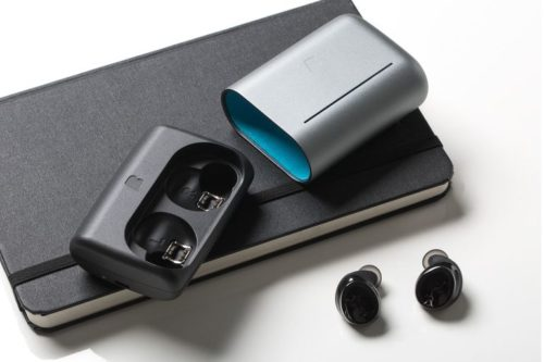 Bragi Dash Pro review: All the smarts in a convenient, wire-free earphone