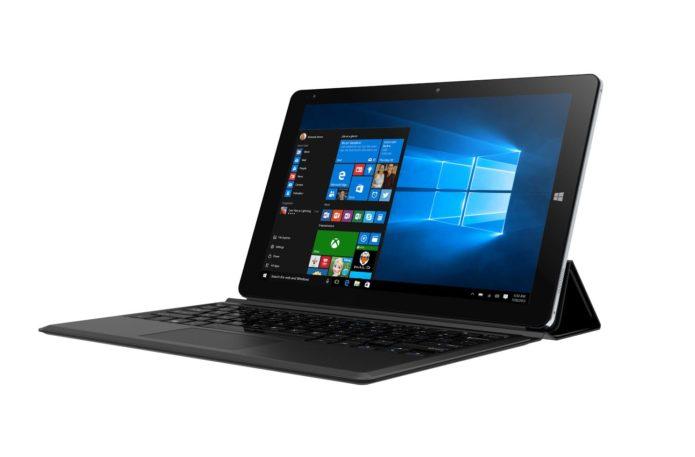 CHUWI HI10 PLUS VS Nextbook NX16A Comparisons Review