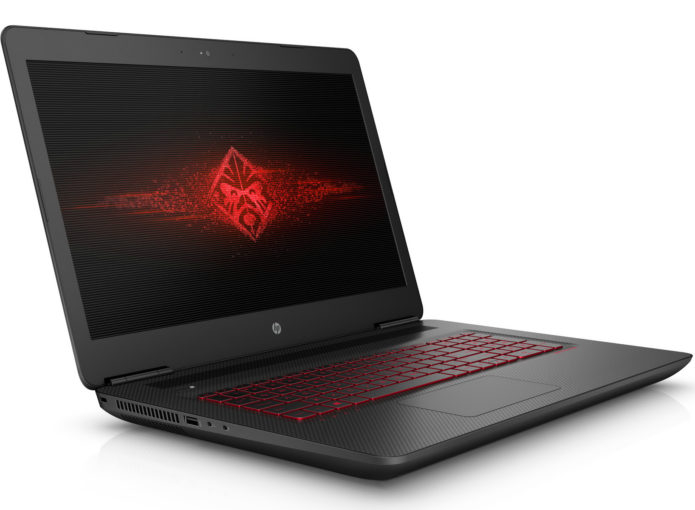 HP Omen 17 (mid-2017, GTX 1070) review – the new Omen proves that OEMs sometimes pay attention to what users want
