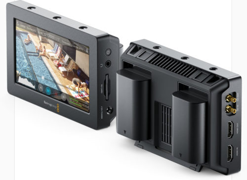 Blackmagic Video Assist 4K review