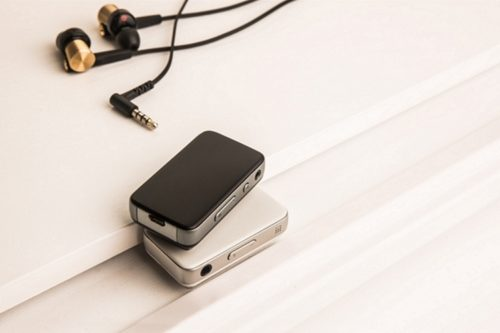 EarStudio Bluetooth receiver review: Bring high-res wireless streaming to any wired headphones