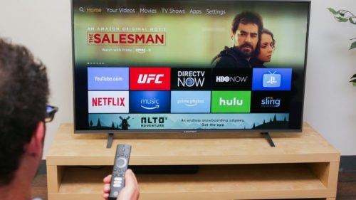Element EL4KAMZ17 series (Amazon Fire TV Edition) review