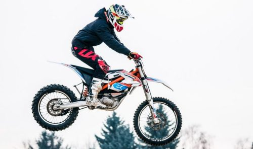 2017 KTM Freeride E-XC First Ride Review