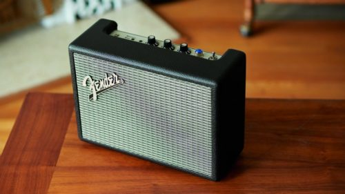 Fender Monterey Review