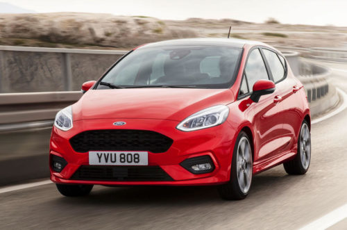 Ford Fiesta (2017) review: The little car that's a very big deal