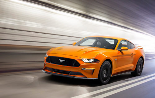 Ford Mustang GT 2018 is the fastest yet — what you need to know