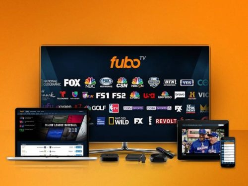 FuboTV Premier review: This service streams lots of sports channels, but not ESPN