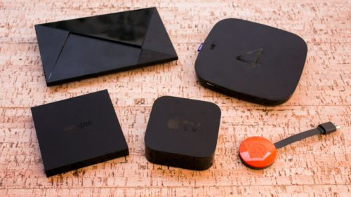 Roku vs. Apple TV vs. Chromecast vs. Amazon Fire TV vs. Android TV: Which streamer should you buy?