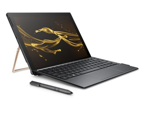 HP Spectre x2 (2017) review
