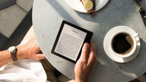Amazon Kindle vs Paperwhite vs Voyage vs Oasis