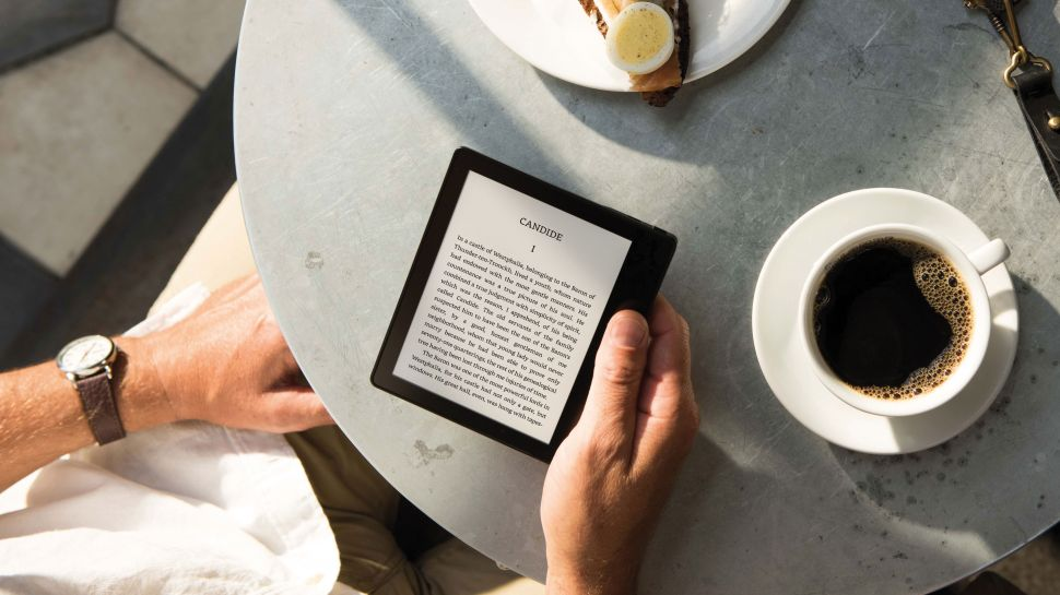 Kindle Vs Sony Reader: Amazon Kindle Vs Paperwhite Vs Voyage Vs Oasis