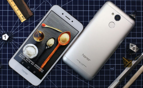 Hands on: Honor 6A review