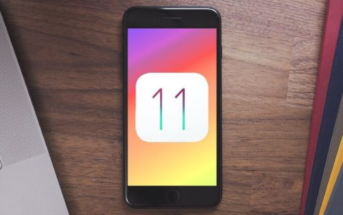 iOS 11 preview: The iPad finally comes of age
