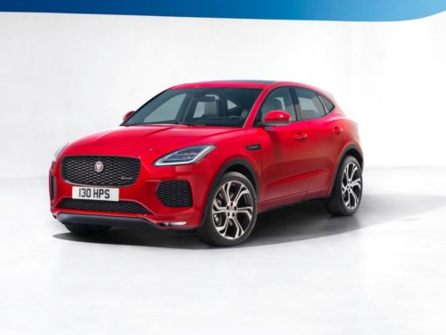 Jaguar E-Pace release date, price, specs, features and images