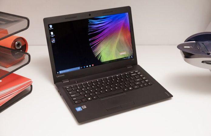 Lenovo IdeaPad 100S-14 Review