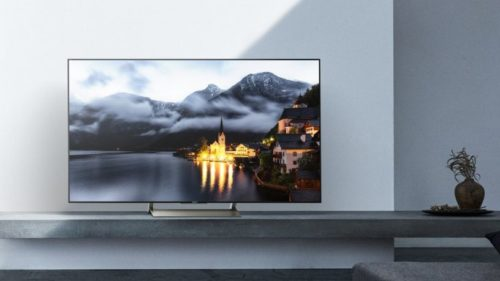 Sony Bravia XBR-65X900E review
