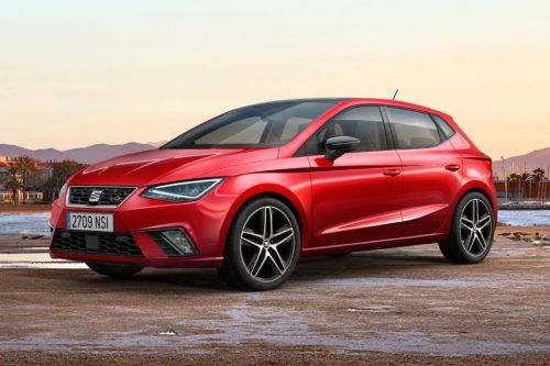 2017 Seat Ibiza FR First ride review – price, specs, release date