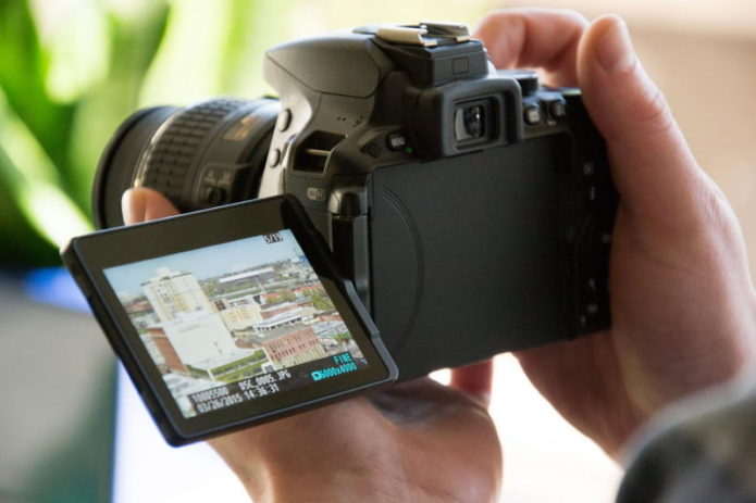 Top DSLR Cameras For Beginners 2017
