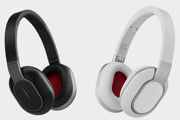 Phiaton BT 460 Bluetooth headphone review: Sleek, smart, and feature rich. But they sound best wired