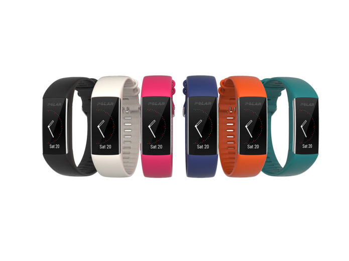 Polar A370 Review: This Fitness Tracker Has Heart