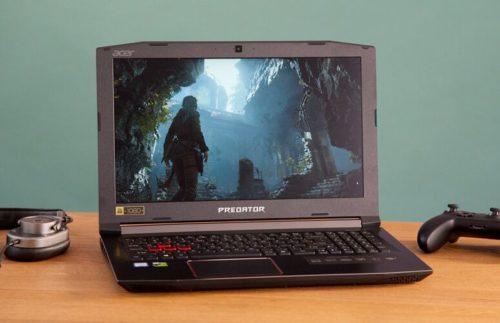 Acer Predator Helios 300 (15-Inch) Review