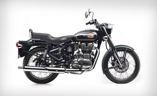 Royal Enfield Bullet 500 EFI Review