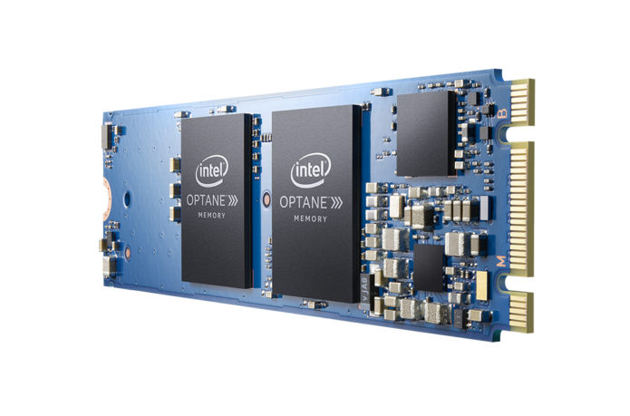 Intel Optane Memory quick review – a device that turns your HDD into an SSD
