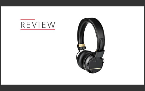 Sudio Regent review