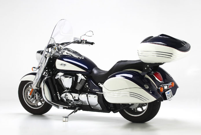 25 Fastest Cruiser Motorcycles From 0 60