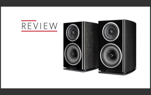 Wharfedale Diamond 11.1 review