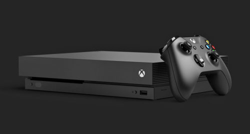 Xbox One X release date, specs, price, games and everything we know