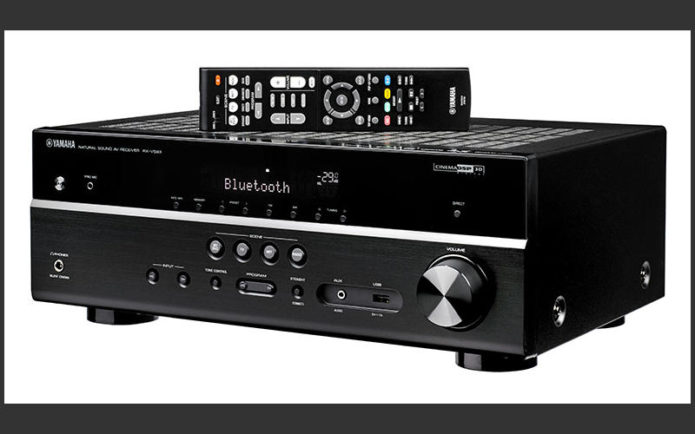 yamaha rx v583 review gearopen