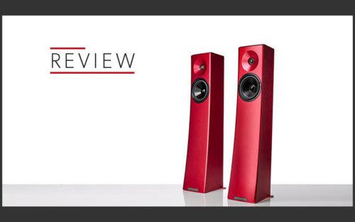 YG Acoustics Carmel 2 review